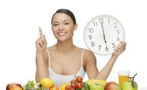Jak celowo gubić nadwagę?