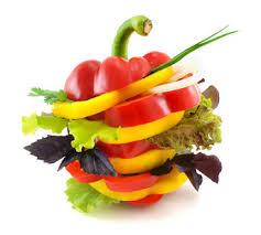 Jedz mało i chudnij