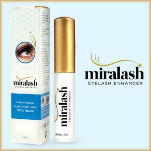 Miralash – jest to odżywka do rzęs, która wspomoże Ci podnieść gęstość rzęs i poprawić ich ogólny stan!