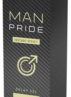 Manpride – Zaburzenia erekcji to spory problem wśród mężczyzn. Na szczęście formuła niekonwencjonalnego żelu Manpride pozwala skutecznie z nimi walczyć.