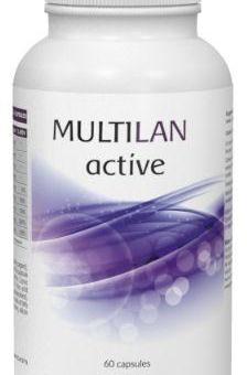 Multilan Active – poprawa słuchu nigdy nie była tak łatwa. Sojusznik w walce z utratą słuchu!