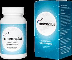 Snoran Plus – Chodzisz stale zmęczony? Chrapanie nie daje Ci się wyspać? Nasz Farmaceutyk to rzecz dla Ciebie!