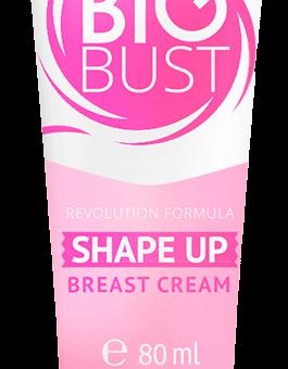 BigBust – Niesamowicie efektywna metoda na powiększenie piersi!