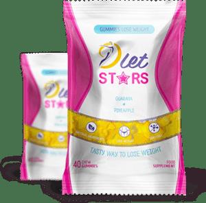 Diet Stars – Utrata kilogramów nigdy nie była tak łatwa!