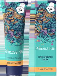 Princess Hair – Atrakcyjne włosy? Wydajny preparat, który w tym pomoże!