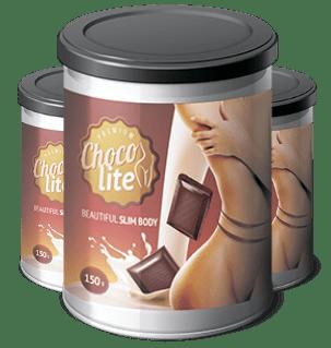Choco Lite – nadzwyczaj szybki i przyjemny środek na utratę zbytecznych kilogramów!