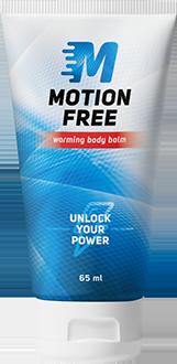 Motion Free – Ból stawów przenigdy nie był tak prosty do wyeliminowania