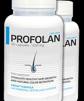 Profolan – Zahamuj wypadanie włosów dzięki doskonałemu środkowi Profolan!
