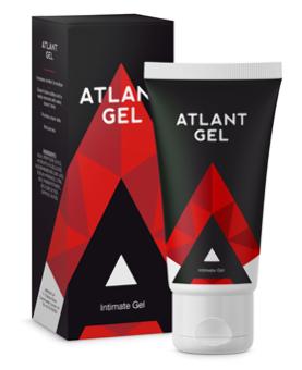Atlant Gel – suplement na potencję, który świetnie poradzi sobie z męskimi kłopotami!