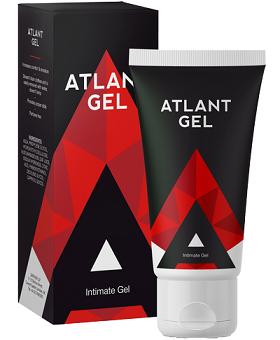 Atlant Gel – nie wyłącznie na problemy z erekcją